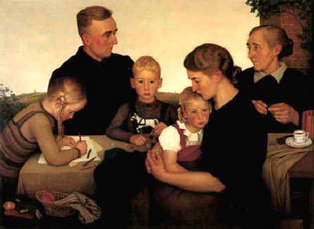 L'art dégénéré du IIIème Reich